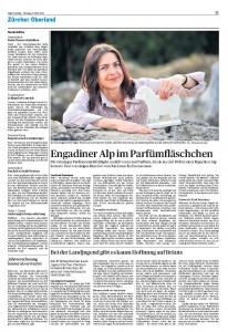 Tages-Anzeiger 2010